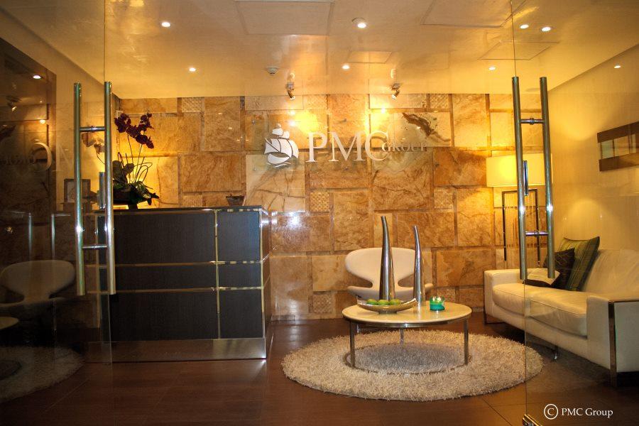 entrada pmc group 900
